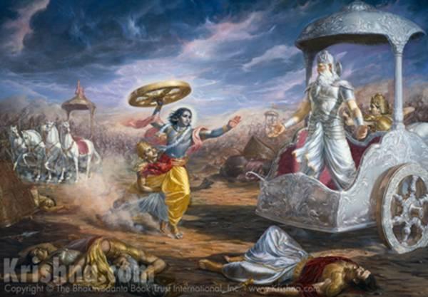 Señor Sri Krishna con wheel.jpg