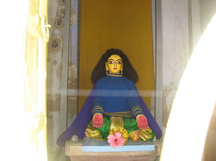 Ekachakra Dhama - Lord Nityananda.JPG