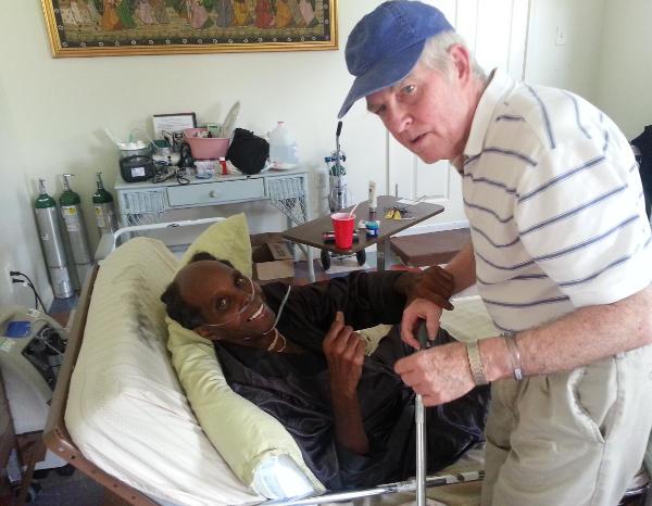 Ramakeli Passes Away