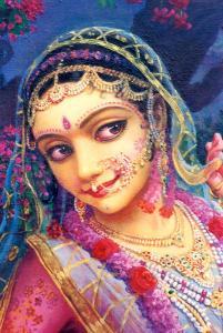 radha beauty
