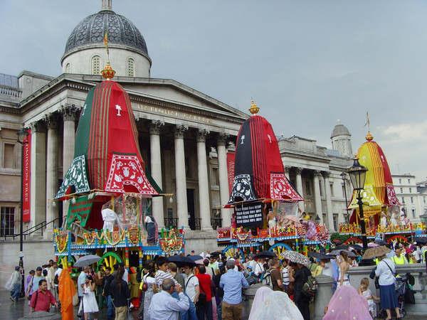 London Rath-Yatra 2012 thumbnail