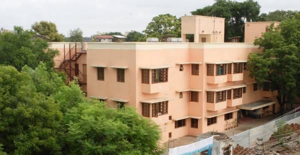 Bhaktivedanta Hopice