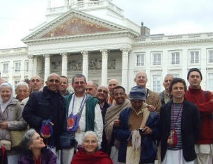 ISKCON European Communications thumbnail