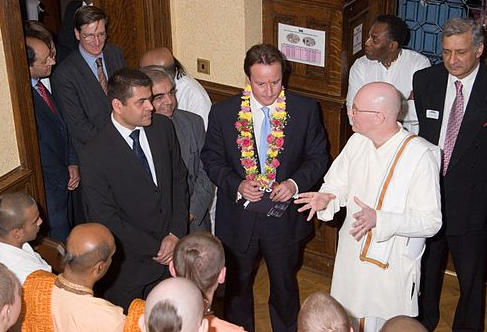 Bhaktivedanta Manor Unveils Vision Statement for the Future thumbnail