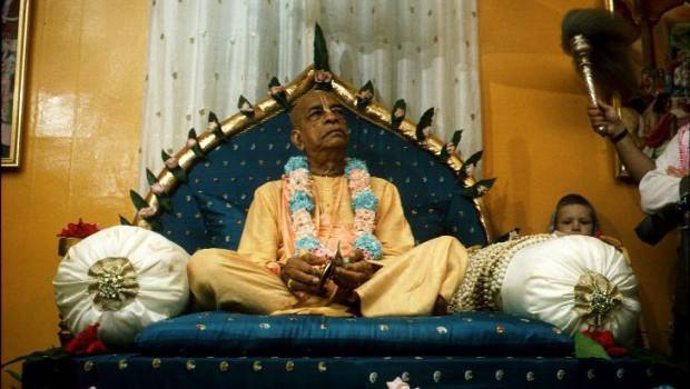 Regulations for Commencing the Service of Diksa-guru in ISKCON thumbnail