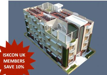 Raman Reti Apartments in Vrindavan thumbnail