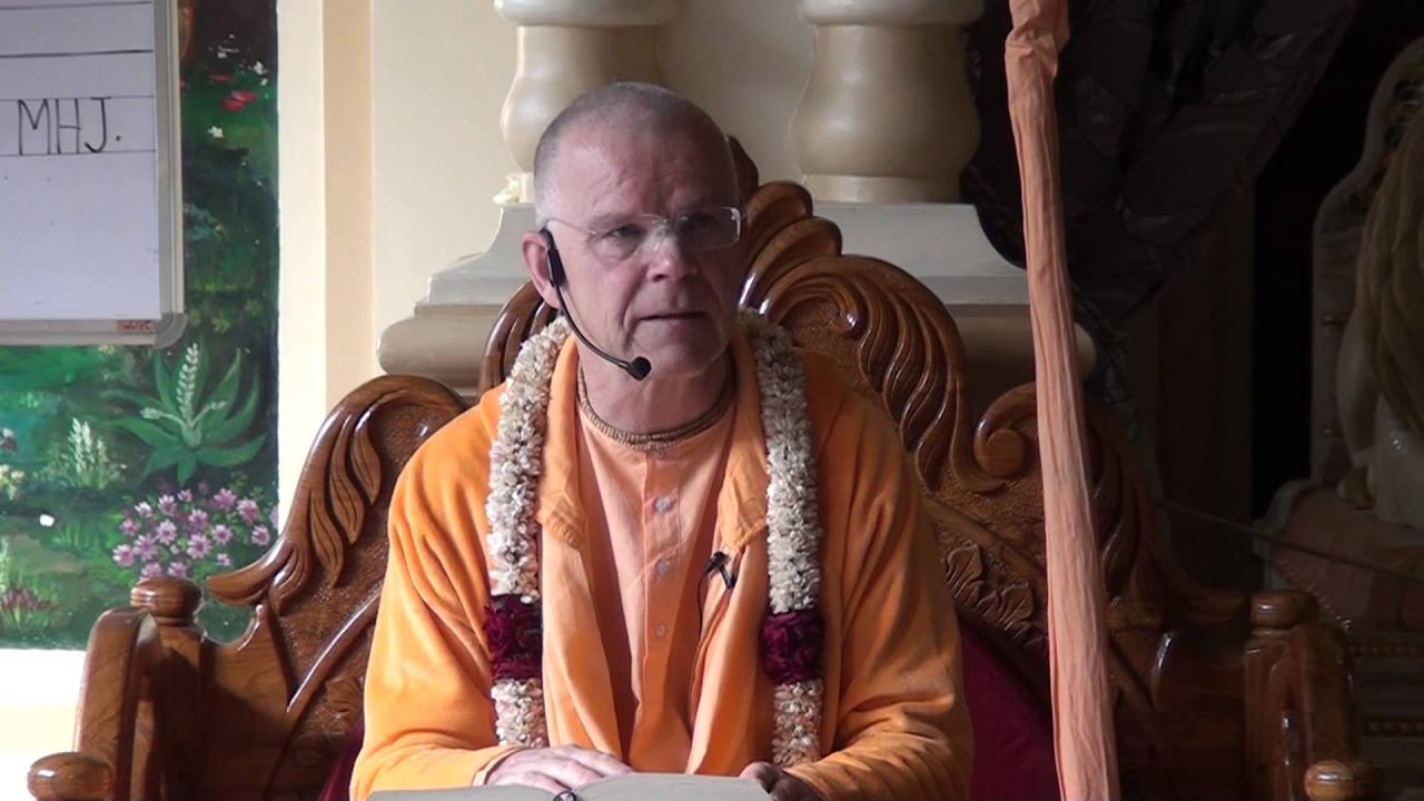 Varahadeva's Appearance Day