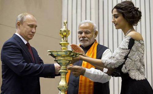 ISKCON pins hopes on Prime Minister Narendra Modi for Krishna...