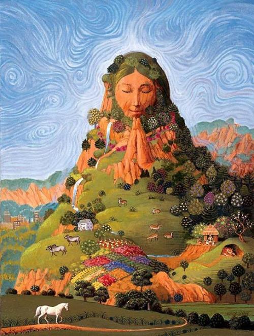 Unique living beings. Kadamba Kanana Swami: Vedic culture says...
