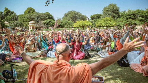 The City Of Victory (Album with 222 photos) Indradyumna Swami:...