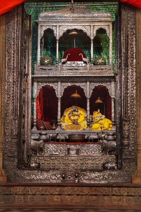 Kartik 2016: Visiting Sri Sri Radha-Raman (Album with...