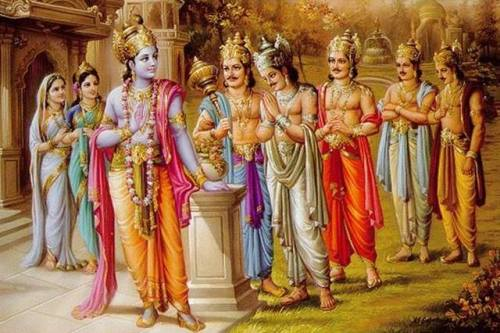 What You Have To Do If You Have Offended A Devotee Of The...
