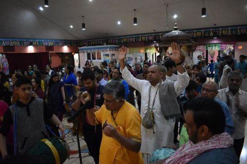 Sri Rama Navami Report from ISKCON Plainfield NJ (Album of...